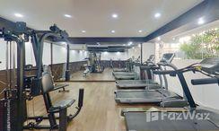 Photos 1 of the Communal Gym at Grandville House Condominium