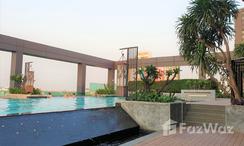 Photos 2 of the สระว่ายน้ำ at Thru Thonglor