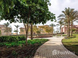 4 Bedrooms Townhouse for rent in The 5th Settlement, Cairo Hyde Park