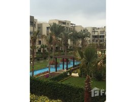 Cairo The 1st Settlement Swan Lake 3 卧室 住宅 售