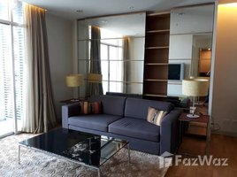 1 Bedroom Condo for sale in Thung Mahamek, Bangkok Urbana Sathorn