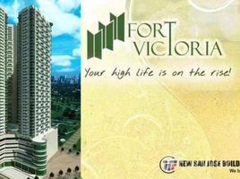1 Bedroom Condo for sale in Makati City, Metro Manila Fort Victoria