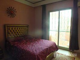 Marrakech Tensift Al Haouz Na Menara Gueliz Appartement 2 chambres - Guéliz 2 卧室 住宅 租