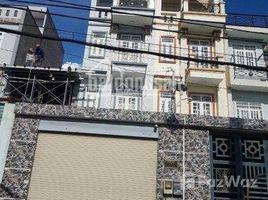 胡志明市 Binh Hung Hoa B Bán nhà mặt tiền đường LK 45, BHH B, Bình Tân, TPHCM. DT 4x27m xây 3 lầu một trệt +66 (0) 2 508 8780 4 卧室 屋 售