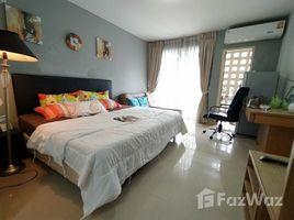 Studio Condo for rent in Bang Kapi, Bangkok I-House Laguna Garden