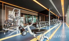 Photos 3 of the Communal Gym at The Room Sukhumvit 69