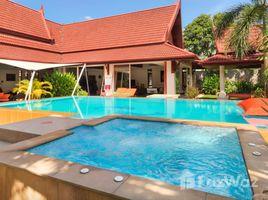 4 Bedrooms Villa for sale in Kathu, Phuket 4 Bedroom Pool Villa by Kathu Golf Course For sale in Kathu