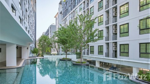 Photos 1 of the Communal Pool at Notting Hill Sukhumvit 105