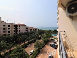 Studio Condo for rent in Nong Prue, Pattaya View Talay 3