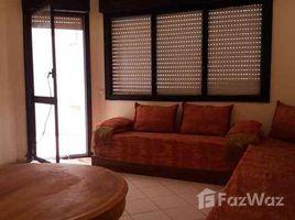 3 Schlafzimmern Appartement zu verkaufen in Na Martil, Tanger Tetouan Magnifique appartement sur la corniche