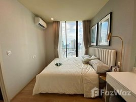1 Bedroom Condo for sale in Khlong Toei Nuea, Bangkok Noble Recole