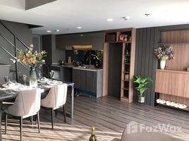 1 Bedroom Condo for sale in Khlong Ton Sai, Bangkok Ideo Sathorn Wongwianyai