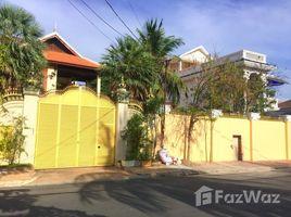 6 Bedrooms Villa for sale in Boeng Kak Ti Pir, Phnom Penh Other-KH-61813