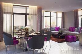 فيلا with 3 غرف النوم and 3 حمامات is available for sale in دبي, الإمارات العربية المتحدة at the Just Cavalli Villas development