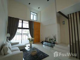 3 Bedrooms Townhouse for sale in Nawamin, Bangkok Private Avenue Kaset-Nawamin