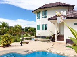 3 Bedrooms Property for sale in Na Chom Thian, Chon Buri Pool Villa Pattaya Ban Amphur, Na Jomtien for Sale or Rent