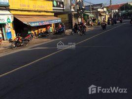Studio House for sale in Lai Thieu, Binh Duong Đại hạ giá bán nhà mặt tiền Cách Mạng Tháng Tám, Lái Thiêu, diện tích 7.8x17m