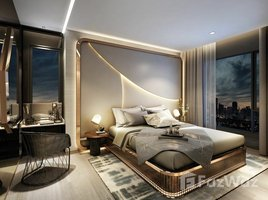 2 Bedrooms Condo for sale in Makkasan, Bangkok Life Asoke Rama 9