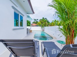 4 Bedrooms Property for sale in Hin Lek Fai, Hua Hin Orchid Paradise Homes