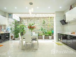 Studio House for sale in Da Kao, Ho Chi Minh City Bán nhà đường Phùng Khắc Khoan, P. Đa Kao Q.1 DT: 5,5 x 18m 4 tầng ST có thang máy, giá 25,2 tỷ TL