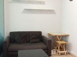 Studio Property for rent in Khlong Chan, Bangkok Plum Condo Ladprao 101