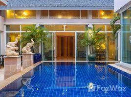 3 Bedrooms Villa for sale in Rawai, Phuket Bali Style Villa