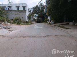2 Bedrooms House for sale in Binh Hung Hoa B, Ho Chi Minh City Nhà Bình Tân SHR 4*13m đường 7m thông kinh doanh buôn bán đc giá chỉ 2.85 tỷ