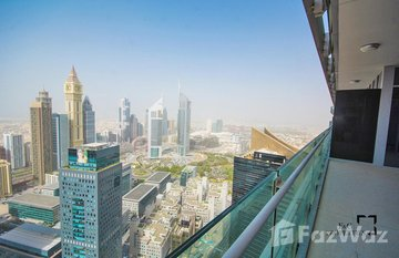 Burj Daman in Saeed Towers, Dubai