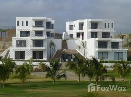 Manabi Manta New Development in Manta Ecuador: Spectacular Home In A Gated Oceanfront Community 4 卧室 住宅 售