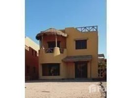 As Suways Villa in Mountain View Sokhna 2, SEA VIEW . 3 卧室 别墅 售