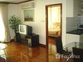 1 Bedroom Condo for rent in Khlong Toei Nuea, Bangkok Baan Siri Sukhumvit 13