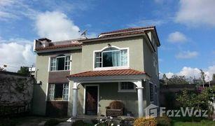 5 Habitaciones Casa en venta en Garcia Moreno (Llurimagua), Imbabura Cotacachi