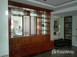 7 Bedrooms Property for rent in Dagon Myothit (North), Yangon 7 Bedroom House for rent in Yangon