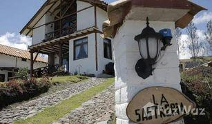 3 Habitaciones Propiedad en venta en Tocachi, Pichincha