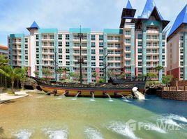 2 Bedrooms Condo for rent in Nong Prue, Pattaya Grande Caribbean