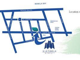 1 Bedroom Condo for sale in Malabon City, Metro Manila Victoria de Manila