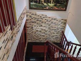 同奈省 Trang Dai Cho thuê nhà 1 trệt lầu, khu dân cư Tân Phong 3 卧室 屋 租