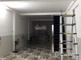 Studio House for sale in Tan Quy, Ho Chi Minh City Căn nhà mặt tiền đường lớn Tây Sơn, 112,5m2 LH gặp chính chủ Khả Ngân tiếp môi giới BT +66 (0) 2 508 8780