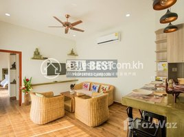 2 Bedrooms House for rent in Sla Kram, Siem Reap DABEST PROPERTIES: 2 Bedroom Villa for Rent in Siem Reap - Svay Dangkum