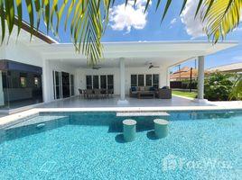 3 Bedrooms Villa for sale in Thap Tai, Hua Hin Mali Signature