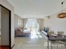 1 Bedroom Condo for sale in Suthep, Chiang Mai The Unique at Nimman