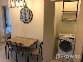 2 Schlafzimmern Wohnung zu vermieten in Bang Kapi, Bangkok Life Asoke