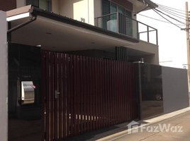 3 Bedrooms House for rent in Khlong Tan Nuea, Bangkok Town House Thonglor