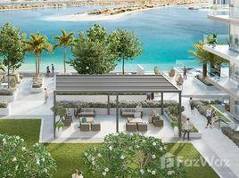 недвижимость, 1 спальня на продажу в EMAAR Beachfront, Дубай Beach Isle at Emaar Beachfront