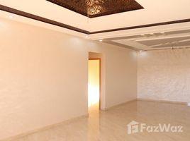 2 غرف النوم شقة للبيع في Kenitra Ban, Gharb - Chrarda - Béni Hssen Appartement 2 Façades et 3 chambres à mehdya