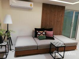 Studio Condo for rent in Fa Ham, Chiang Mai D Condo Ping