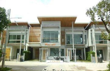Eva Town in Talat Nuea, Phuket