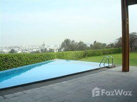 Lima Lima District LAS PONCIANAS, LIMA, LIMA 4 卧室 屋 租
