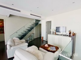 4 Bedrooms Penthouse for sale in Bang Lamphu Lang, Bangkok Watermark Chaophraya