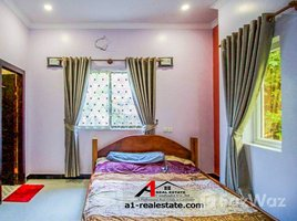 3 Bedrooms House for rent in Svay Dankum, Siem Reap Other-KH-86108